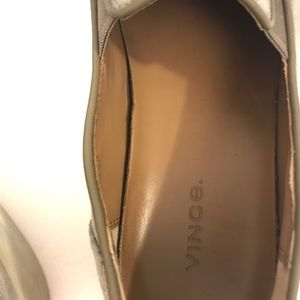 Vince Shoes - VInce - Top Sliders- 11.5